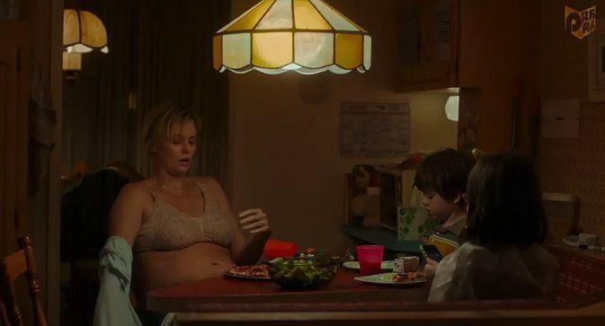 綜藝節目裡,太多的媽媽是超人,可我們的媽媽卻是偉人
