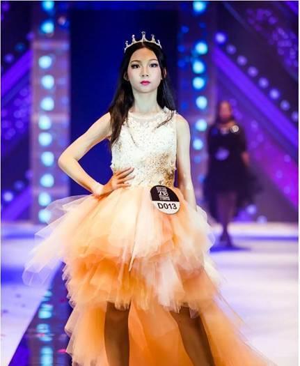 2018中国国际少儿模特影视大赛辽宁赛区正式启动