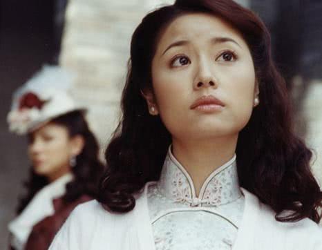 15年前,林心如蒋勤勤胡可携手主演《半生缘》,超好看图片