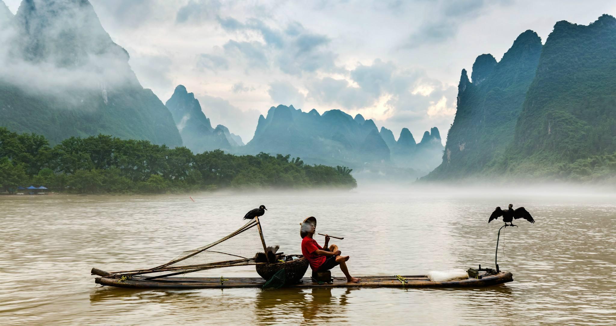 广西桂林旅游攻略:一份超详细的桂林旅游攻略 让出游更顺利