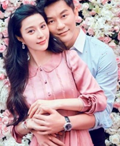 李晨被曝摘婚戒,與范冰冰戀情危機升級,多年好友意外說出這件事圖片