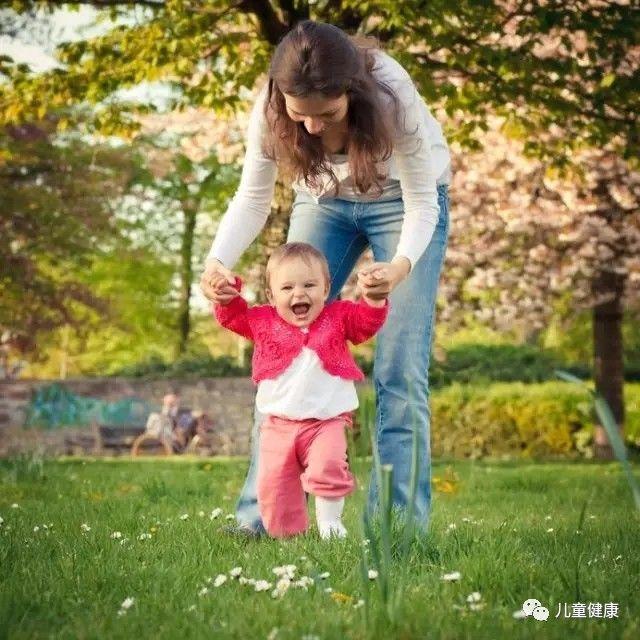 很多孩子都有X、O型腿,99%的爸媽忽略了這9點!