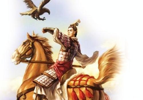 大将军�y._唐朝大将军生前要求陪皇帝殉葬而不得,死后终偿所愿