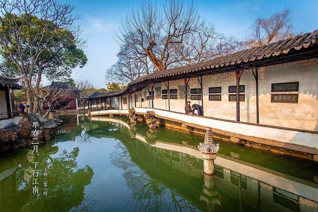 当地人游记 | 江南水乡一日游,不要再被出游套路啦!