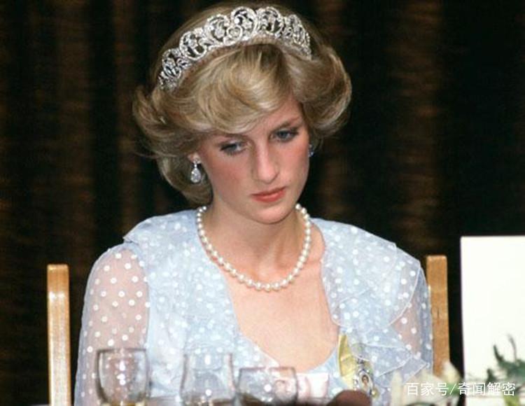 卡米拉究竟有什么魅力,让查尔斯王子抛弃戴妃,与她厮守一生图片
