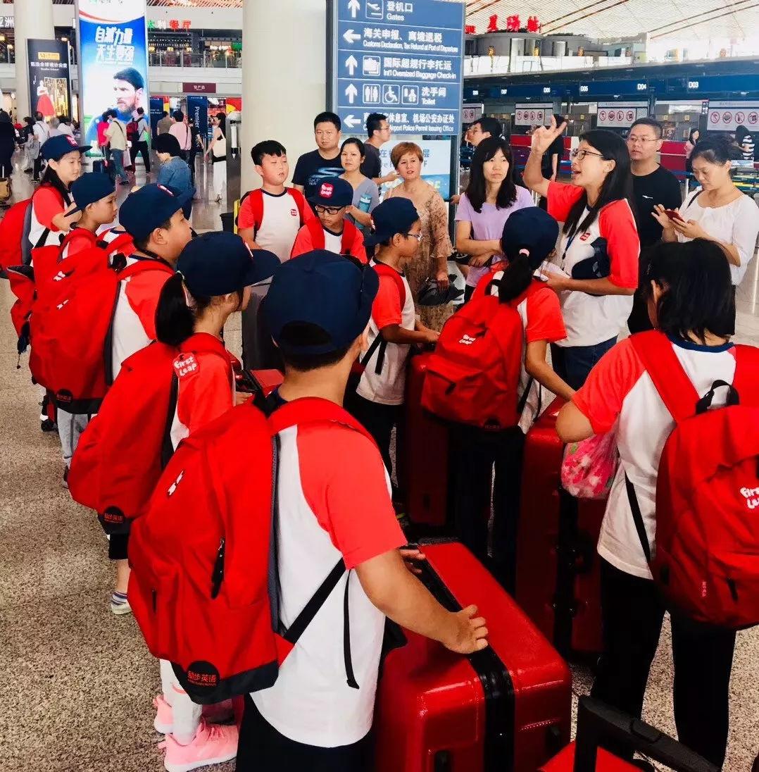 """游学""""小事记"""" ——透过海外游学营,见中美教育大不同"""
