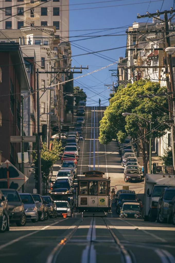 漫威《蚁人2》取景地,属于文艺青年的旧金山深度小众怎么玩儿?