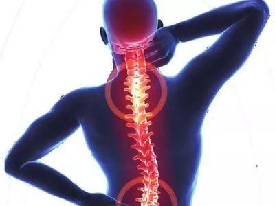 頸椎病臨床表現花樣多,日常防護很重要