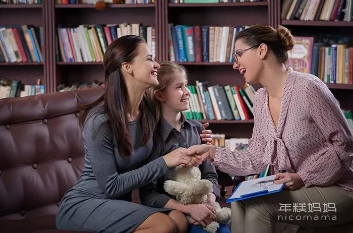 幼兒園老師最不喜歡的三類爸媽,有你嗎?