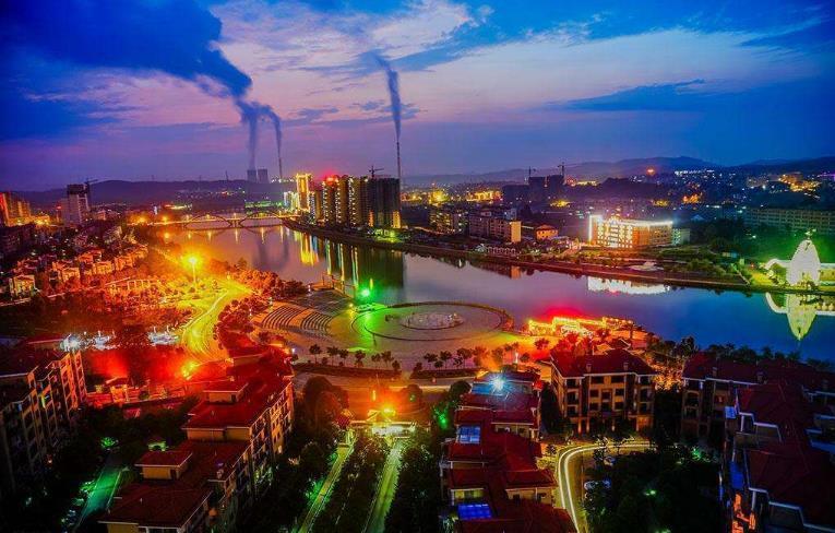 """湖南最""""尴尬""""的3座城市,实力比怀化,娄底强,却沦为四线城市"""