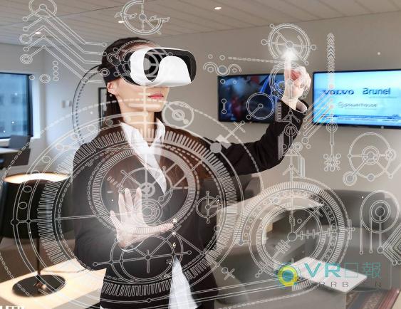 VR技术在3D可视化和零售商公共决策规划中发挥重要作用