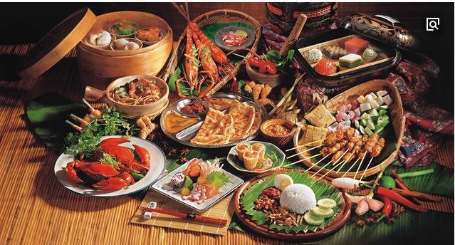 珠海度假村酒店东南亚美食节盛大开幕
