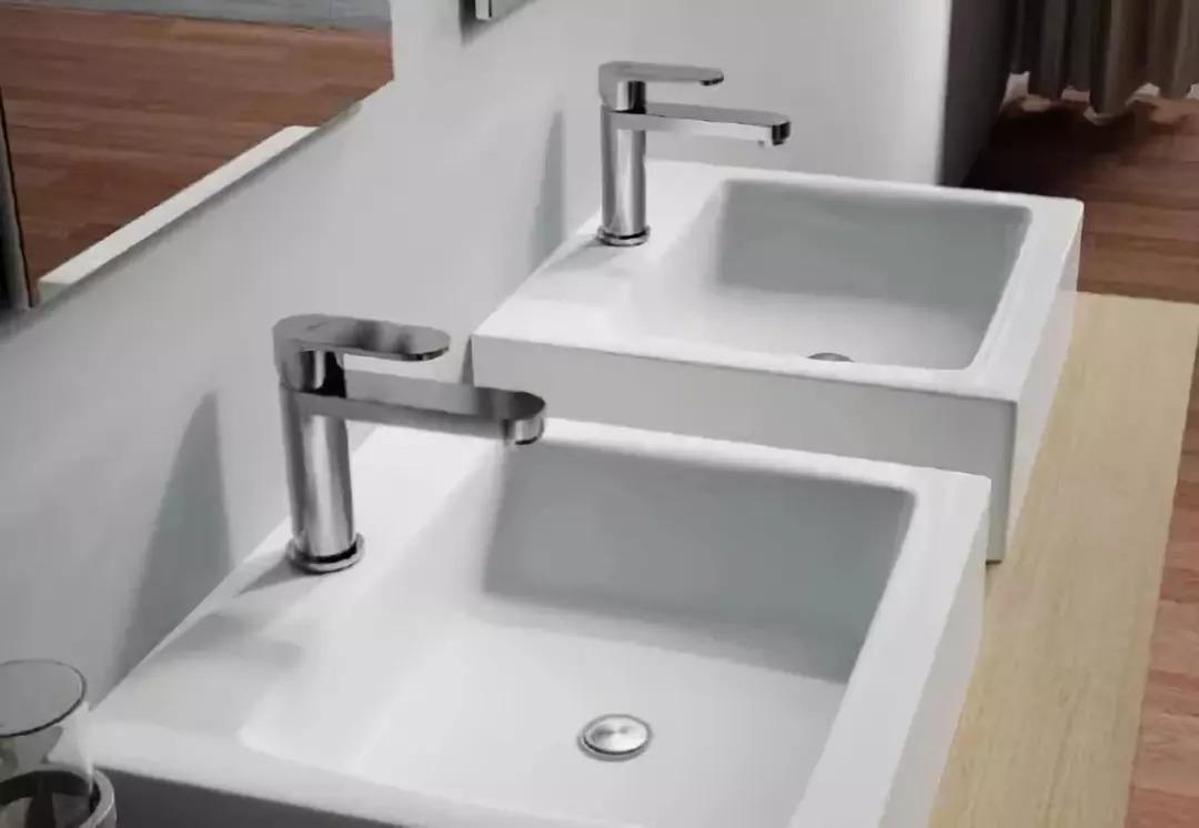 精品家居丨装修完该如何选购卫浴洁具