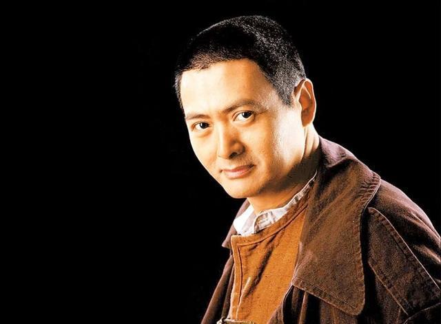 对华语影坛有影响的十位演员,周润发第五,周星驰第六