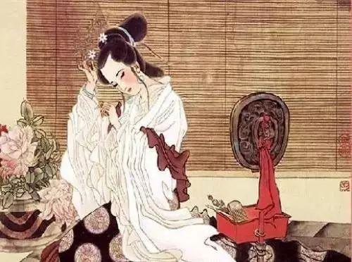 【国学文化】长阳农商银行:古代女子出嫁必备,精致优雅!