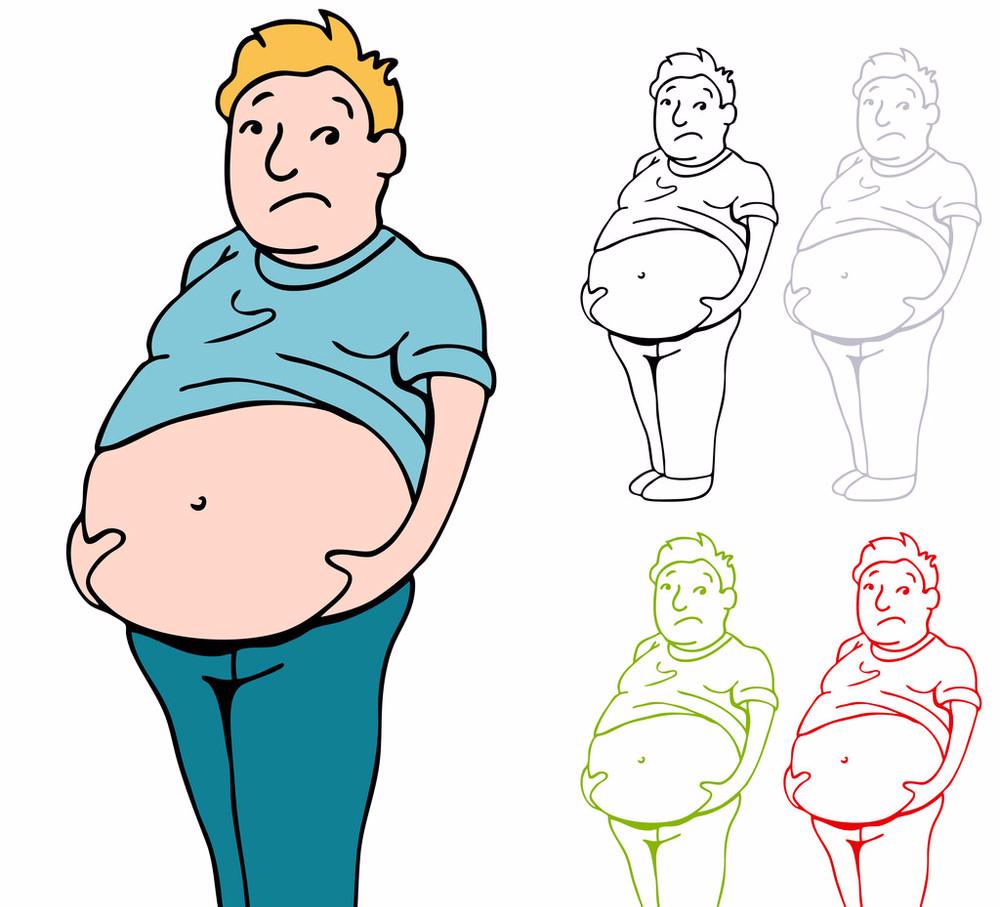 资深医师:我们应该怎么预防肥胖疾病呢