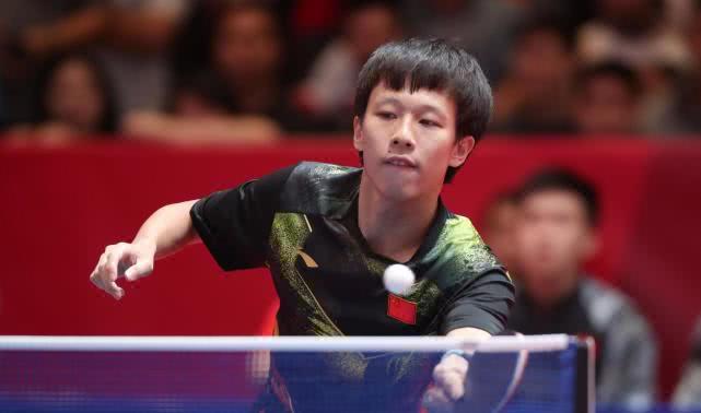 国乒又把亚运会变成全运会,雪藏四大主力仍打服全亚洲 百度热搜 图3