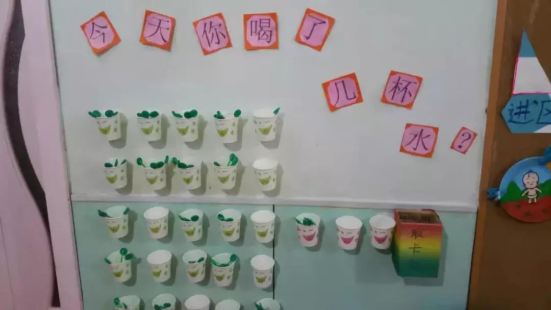 【环创设计】幼儿园环创设计,摆件,墙面,天花板装饰,美的不要不要的