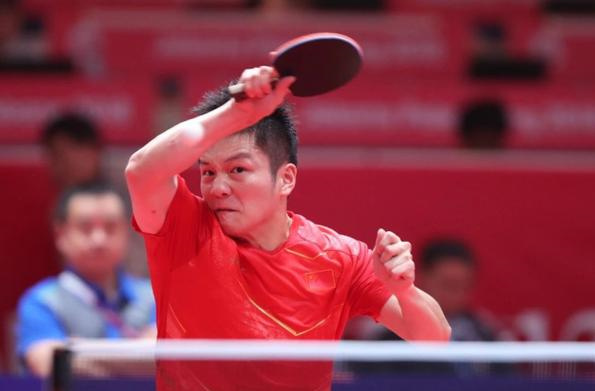 国乒又把亚运会变成全运会,雪藏四大主力仍打服全亚洲 百度热搜 图1
