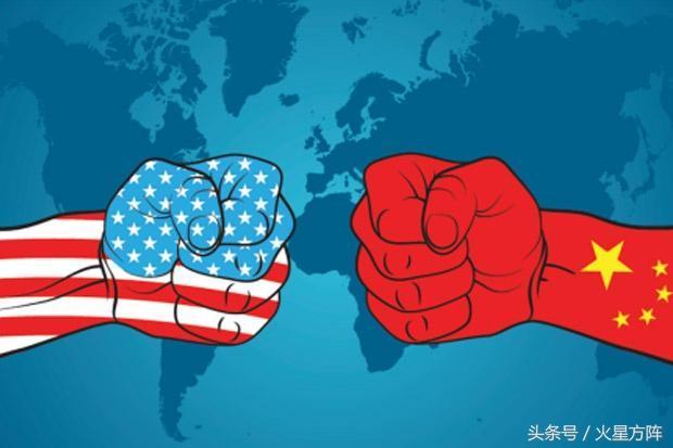 """美媒:特朗普""""不能太贪婪"""",应该寻求中国的让步而不是彻底投降"""