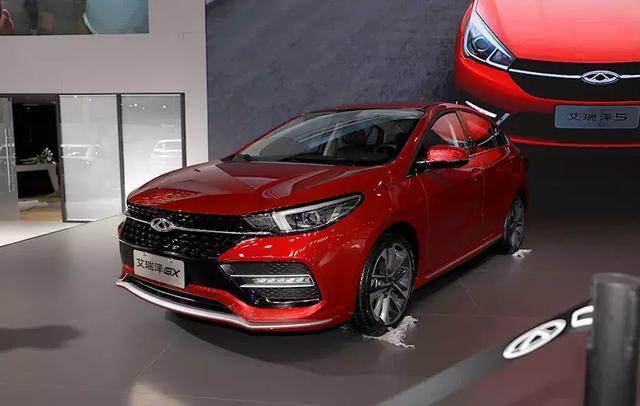 燃油车、新能源两条腿走路,中国品牌在乘用车领域持续扎根