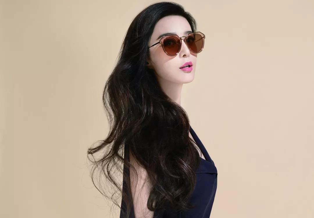 【潮流】带货女王都爱的眼镜单品,让人直呼想剁手!