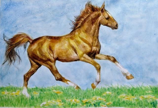十二生肖属相配对表大揭秘,属马的人看过来图片
