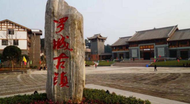 中国最神秘古镇,人们还过着清朝时的日子,让人去了就不想走