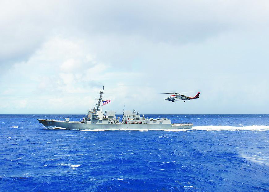 """""""南海风雨欲来""""?国防部的回答令国人自豪"""