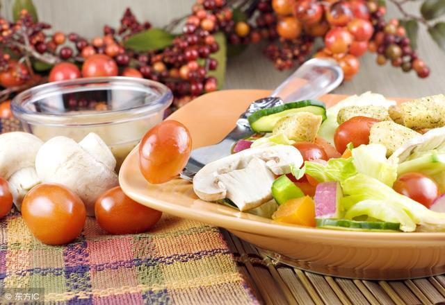 JAMA系列:低脂飲食能提高乳腺癌患者存活率