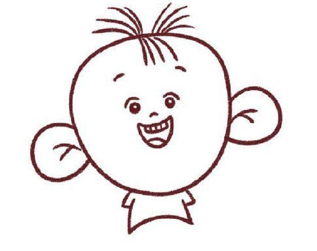 和孩子一起开心一刻 猜一猜,画一画,宝宝更聪明