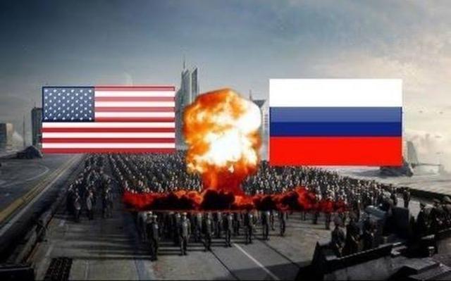 两大国打向反美第一枪,纠集近50国达成协议,美国该如何应对?