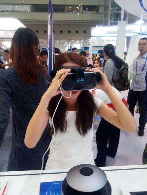 某知名酒店对共享VR的真实看法(一)