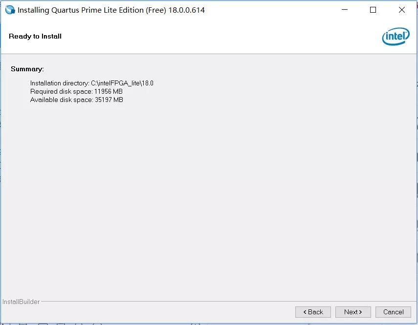 FPGA入门--安装集成开发环境Quartus_软件