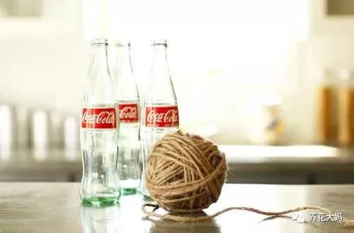 很多飲料瓶 其實喝完別急著扔 簡單改一改有這么多用處 「 創意diy篇圖片