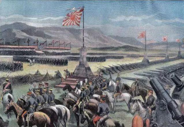 日本,中国,甲午战争 1p1p.work