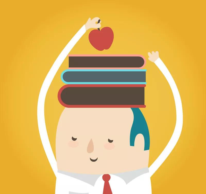 伴讀 | 為什麼要閱讀?書是糧食不是藥
