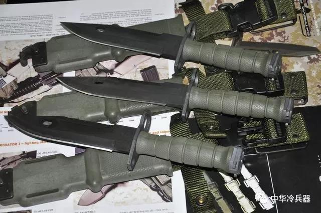 人肉�y���c!LH9k�9�m9�b_同是美国经济型的战斗刀,卡巴和m9军刀,你会怎么选?
