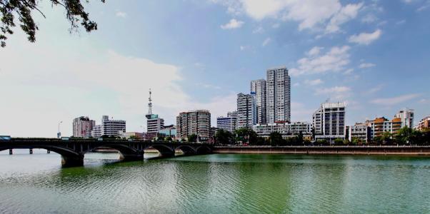 江西人口最多的县_江西人口最多的县 市 ,被誉为 中国湖城