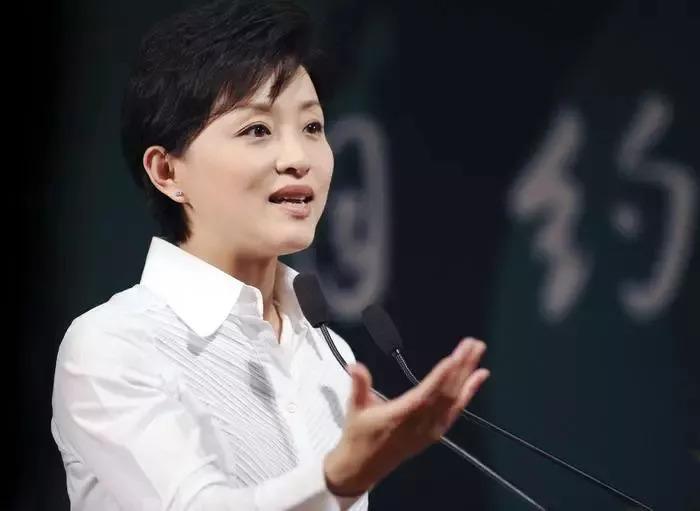 杨澜 | 留学是大写的辛苦,却改变了我的世界