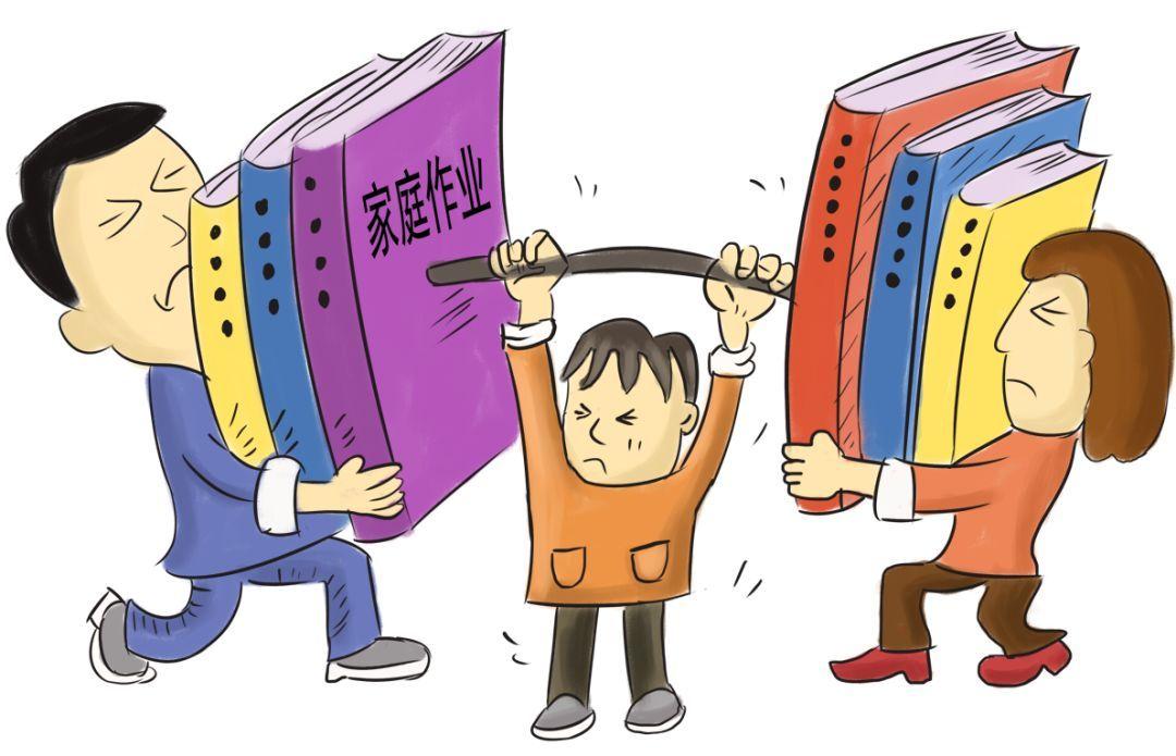 聰明的家長都是這樣檢查孩子作業!高效又簡單!