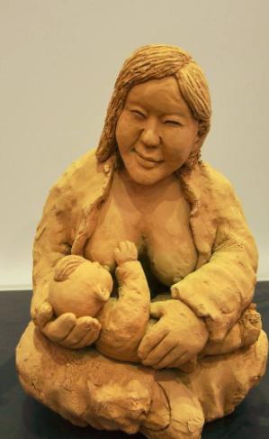 李春财(李朕):妈妈母乳喂养是导致胸部下垂的元凶?