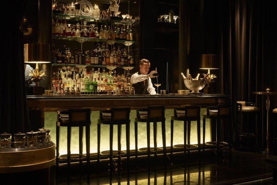 全球最值得一去的酒吧:中国有两家上榜 微博热搜 图11