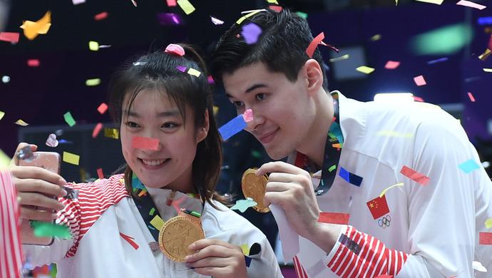 """中国是亚运金牌榜老大,可我们为何仍要向""""老二""""日本、""""老三""""韩国虚心学习"""