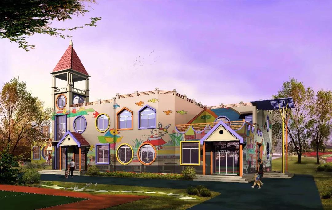 山东出台教育新政 新建小区先建学校,500米内要有小学幼儿园