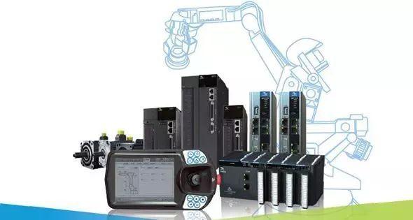 如何控制步进电机,【Robot 学院】国内外工业机器人控制器品牌解析_系统