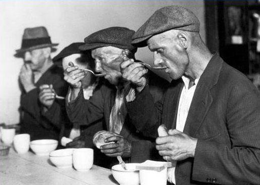 坤鹏论:以史为鉴深度回顾 1929年那场浩劫般的全球经济危机-自媒体|坤鹏论