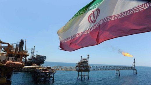 美国制裁将成废纸一张, 伊朗给了中国一个大礼, 石油对华出口日增8万桶