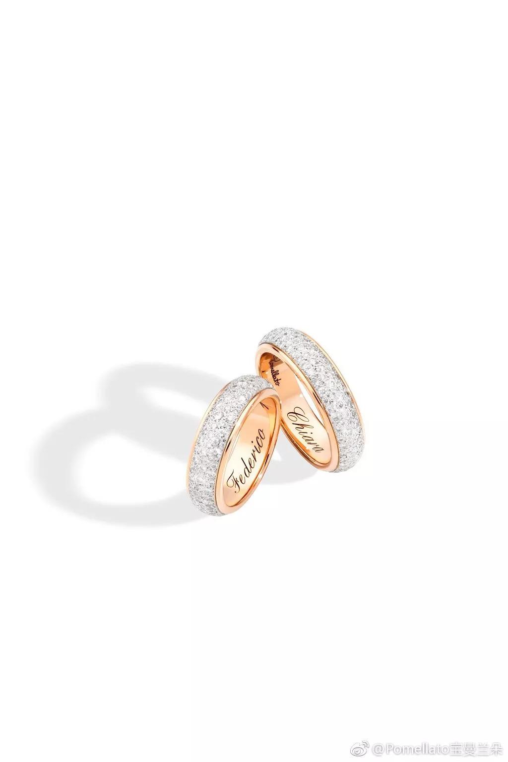 一枚订婚戒指的信息量能有多大?
