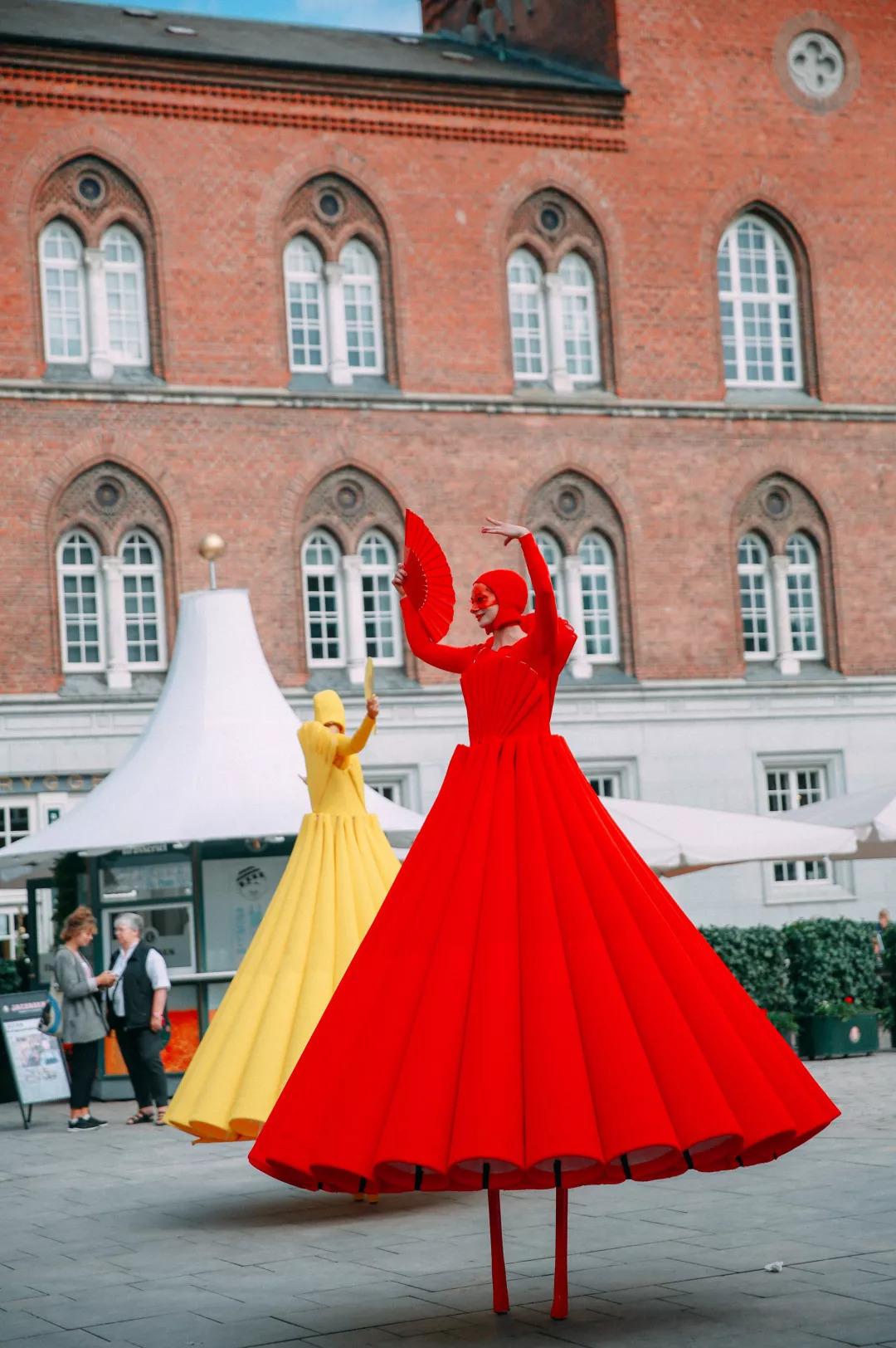 陈数:在「最幸福国度」丹麦,寻找生活